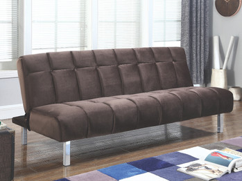 Fabulous Brown Sofa Bed Camellatalisay Diy Chair Ideas Camellatalisaycom