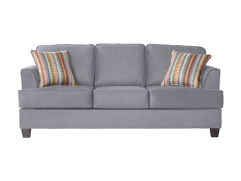 Superb Beamer Gray Queen Sofa Sleeper Camellatalisay Diy Chair Ideas Camellatalisaycom