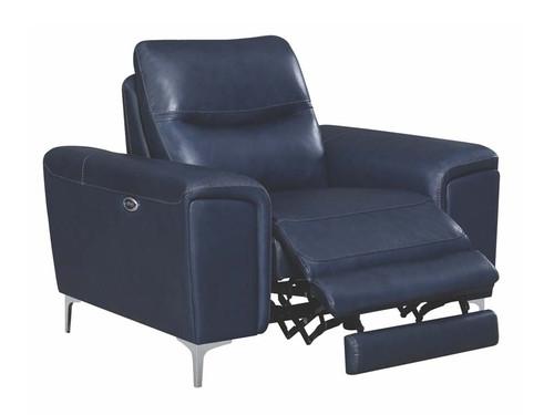 Surprising Alejah White Leather 2Pcs Set Alphanode Cool Chair Designs And Ideas Alphanodeonline
